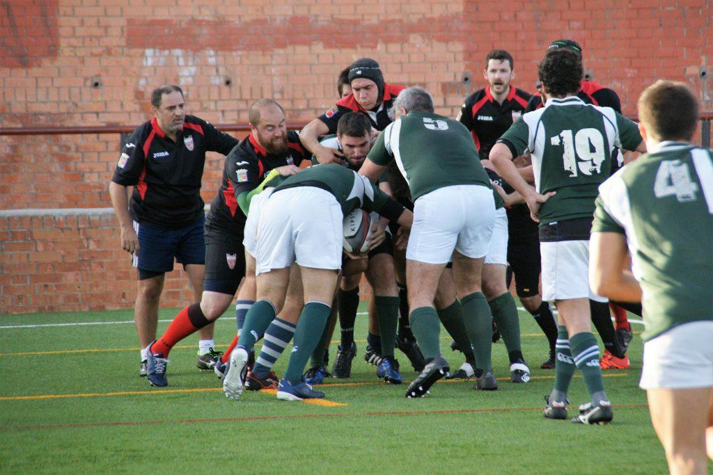 Crónica Colmenar Viejo R.C. – C.R. Tres Cantos – Club de Rugby Tres ...