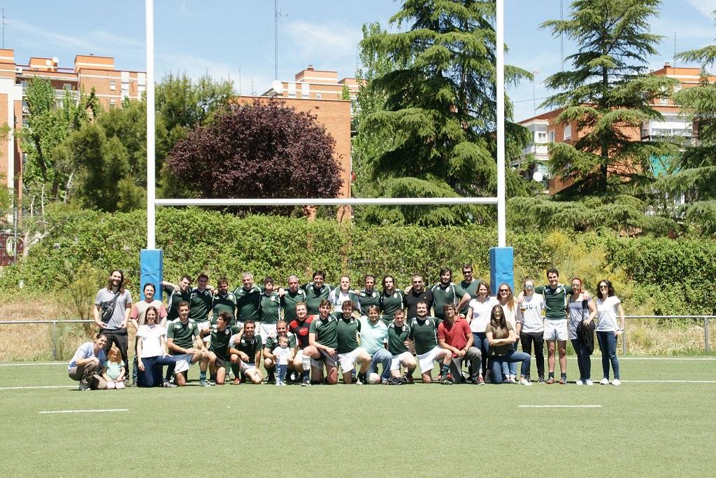 Crónica CCVK Vallecas R.U. – C.R. Tres Cantos B – Club de Rugby Tres ...