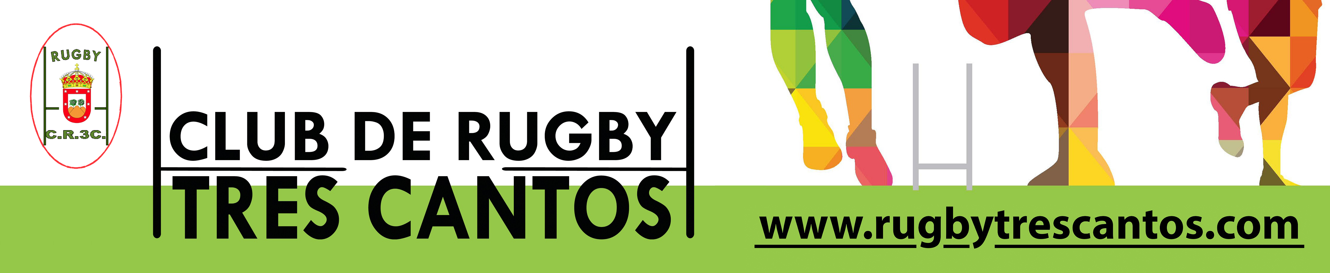 Crónica Rivas C.R. – C.R. Tres Cantos B – Club de Rugby Tres Cantos
